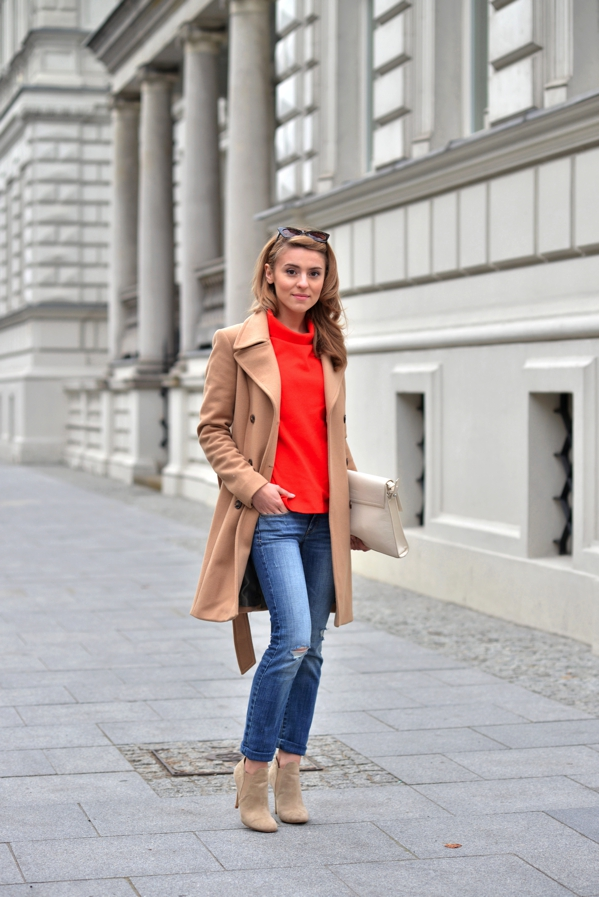 Perfect Outfit For Autumn + New Place For Shopping