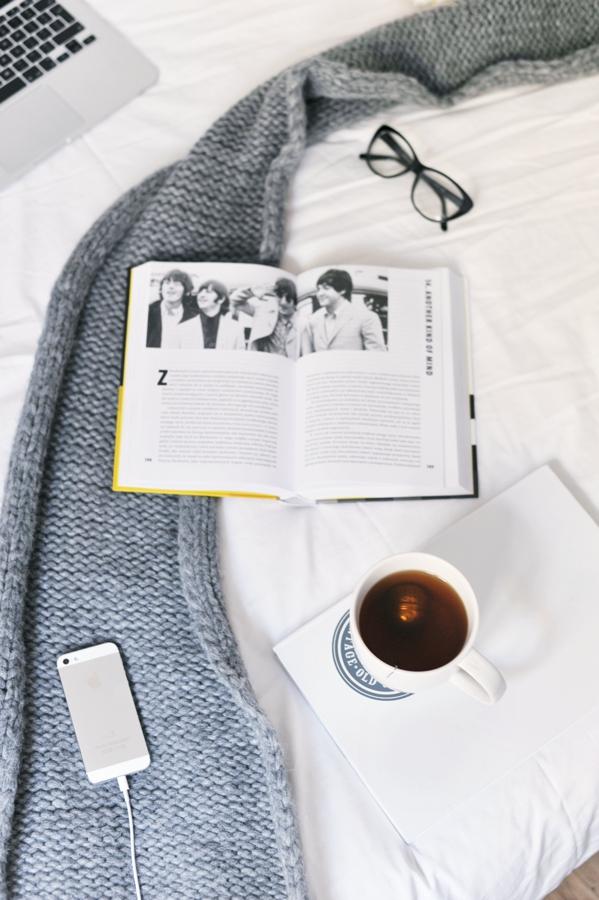 The Beatles Polska: Kasia Tusk poleca książkę o Lennonie