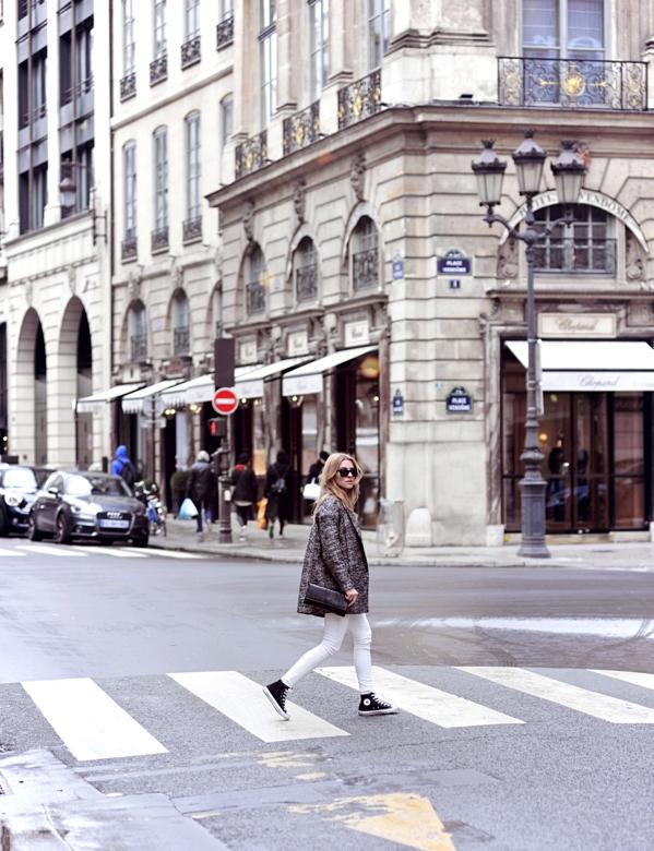 PETIT PARIS
