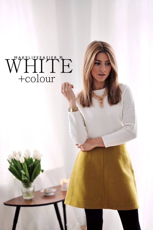 MUST HAVE – WHITE